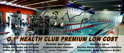 SPALD CLUB Fitness Center