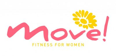 Ginásio Move – Fitness for Women